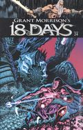 18 Days (2015 Graphic India) 24A