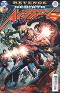 Action Comics (2016 3rd Series) 982A
