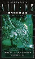 Complete Aliens Omnibus PB (2016- Titan Books) 4-1ST