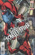 Ben Reilly Scarlet Spider (2017) 4