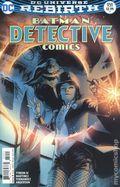 Detective Comics (2016) 959B
