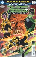 Hal Jordan and The Green Lantern Corps (2016) 23A