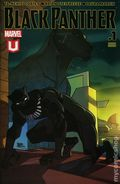 Black Panther (2016) 1MU