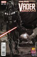 Star Wars Vader Down (2015) 1PX