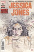 Jessica Jones (2016 2nd Series) Now 5A