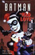 Batman Mad Love TPB (2009 DC) Fung Choi Edition 1-1ST