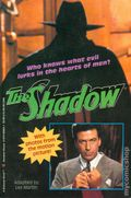 Shadow SC (1994 A Bullseye Book) 1-1ST