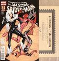 Amazing Spider-Man (1998 2nd Series) 677ADFSIGNED