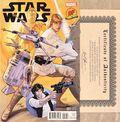 Star Wars (2015 Marvel) 1DFSIGNED