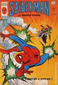 Amazing Spider-Man (1975 Spiderman Vol 3) Spanish Series 45 (97-98)