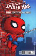 Amazing Spider-Man (2015 4th Series) 16MCC