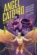 Angel Catbird HC (2016 Dark Horse) 3-1ST