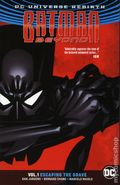 Batman Beyond TPB (2017 DC Universe Rebirth) 1-1ST