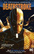 Deathstroke TPB (2017 DC Universe Rebirth) 2-1ST