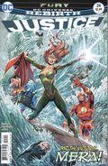 Justice League (2016) 24A