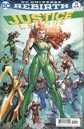 Justice League (2016) 24B