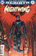 Nightwing (2016) 24B