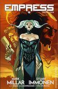 Empress TPB (2017 Marvel) MillarWorld 1-1ST