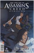 Assassins Creed Uprising (2017 Titan) 5C