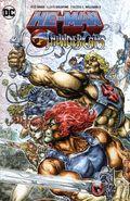 He-Man/ThunderCats TPB (2017 DC) 1-1ST