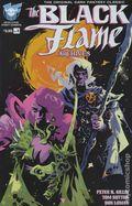 Black Flame (2016 Devil's Due) 3