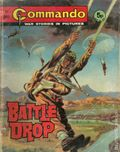 Commando War Stories in Pictures (1961 D. C. Thomson Digest) 540