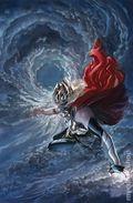 Avengers Poster by Alex Ross (2016 Marvel) ITEM#3