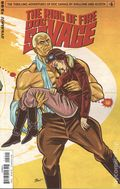 Doc Savage Ring of Fire (2017 Dynamite) 4A