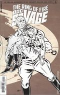 Doc Savage Ring of Fire (2017 Dynamite) 4C