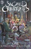 Sacred Creatures (2017) 1B