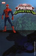 Marvel Universe Ultimate Spider-Man vs. The Sinister Six TPB (2017 Marvel Digest) 3-1ST