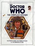 Doctor Who The Complete History HC (2015- Hachette) 29-1ST