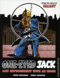 One Eyed Jack TPB (2017 Rebellion/2000 AD) 1-1ST