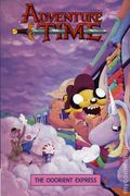Adventure Time GN (2013- Kaboom) 10-1ST