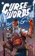 Curse Words TPB (2017 Image) 1-1ST