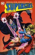Daring Adventures of Supergirl TPB (2016 DC) 2-1ST