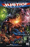 Justice League TPB (2017 DC Universe Rebirth) 3-1ST