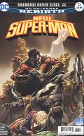 New Super Man (2016) 13A