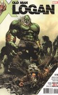 Old Man Logan (2016 Marvel) 26A