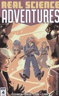 Real Science Adventures (2017 IDW) 4B