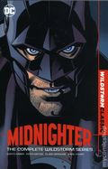 Midnighter TPB (2017 DC) The Complete WildStorm Series 1-1ST