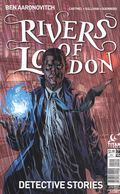 Rivers of London Detective Stories (2017) 2A