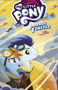 My Little Pony Friends Forever TPB (2014 IDW) 9-1ST