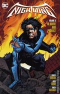 Nightwing TPB (2014- DC 1st Series Collections) By Chuck Dixon 6-1ST