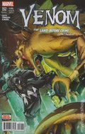 Venom (2016 Marvel) 152A