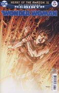 Wonder Woman (2016 5th Series) 26A