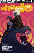 Shade The Changing Girl TPB (2017 DC) DC's Young Animal 1-1ST