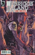 Briggs Land Lone Wolves (2017 Dark Horse) 2A