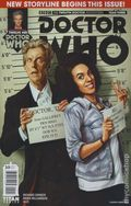 Doctor Who the Twelfth Doctor Year Three (2017) 5A