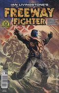Freeway Fighter (2017 Titan) 3B